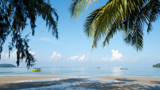 Check out Sihanoukville in Cambodia