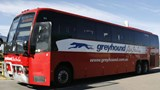 Greyhound buspassen Australië