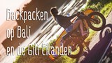 Backpacken op Bali en de Gili Eilanden