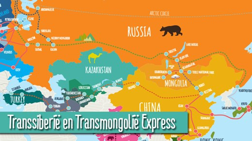 transsiberi en transmongoli express reizen met de trein kilroy. Black Bedroom Furniture Sets. Home Design Ideas